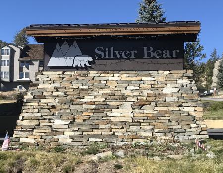 Silver Bear Mammoth