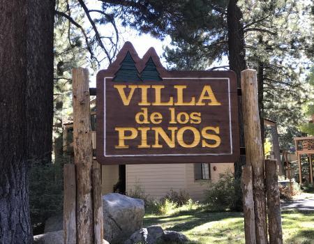 Villa de los Pino's Mammoth