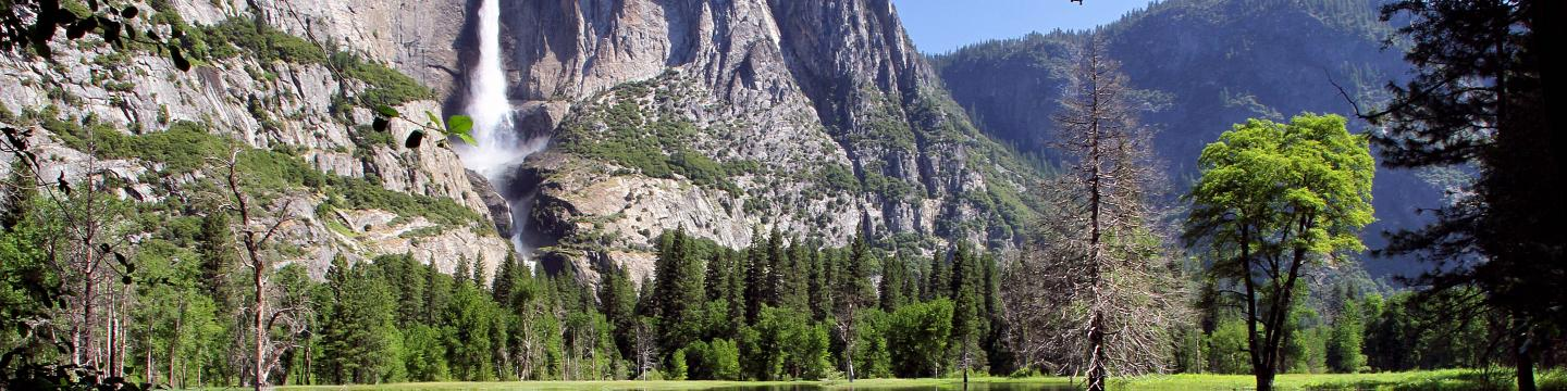 Mammoth National Parks and Monuments