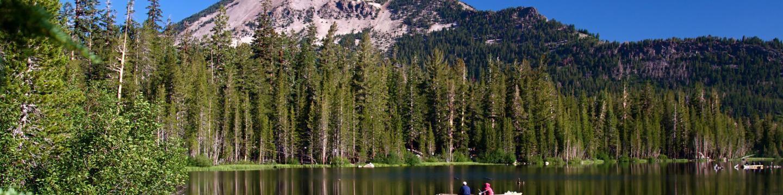 Mammoth Lakes